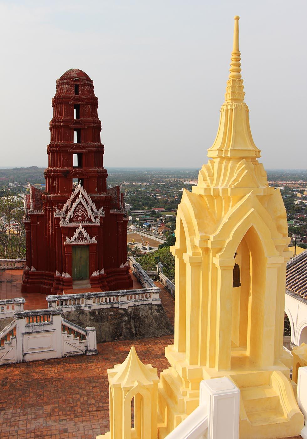 Historical Park Petchaburi