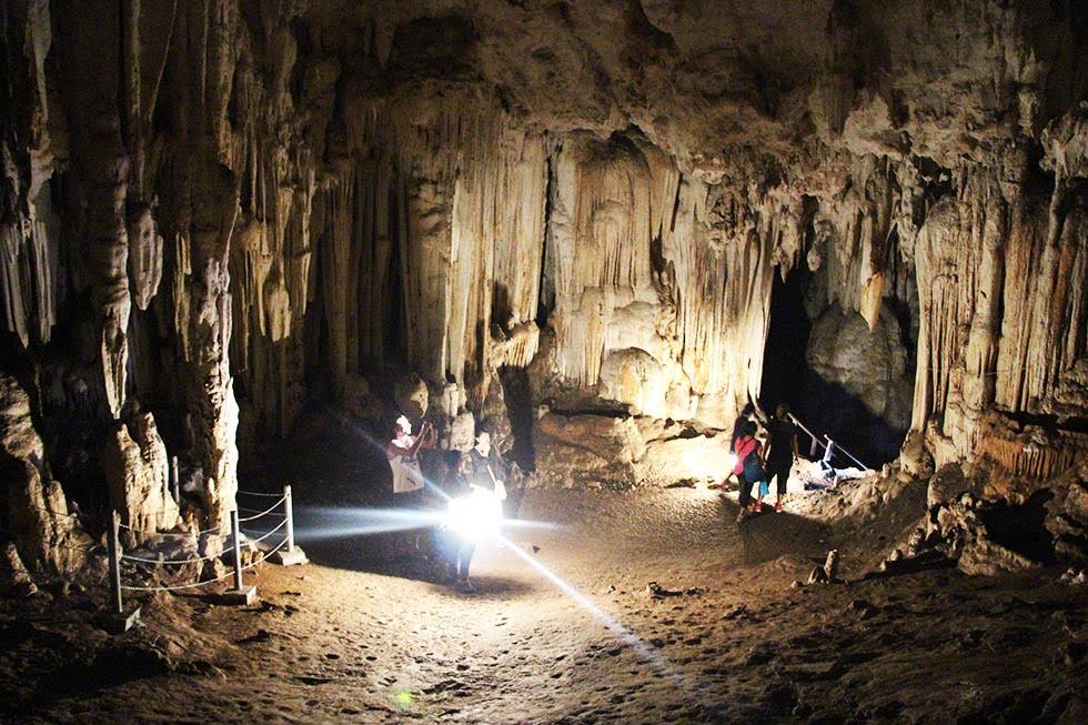 Lod Cave Pai Mae Hong Son