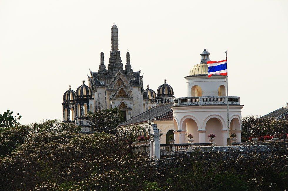 Museum Petchaburi