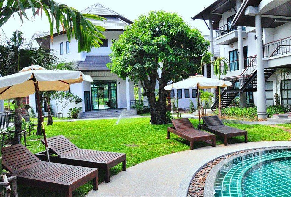 Romantische hotels Thailand - Navatara Phuket Resort