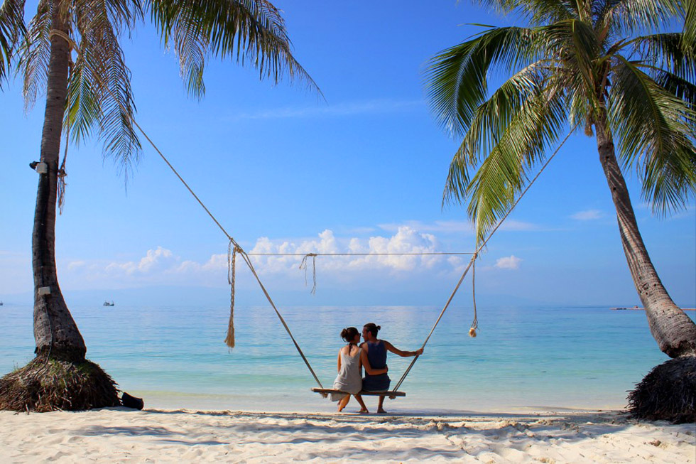 Leela Beach - Koh Phangan