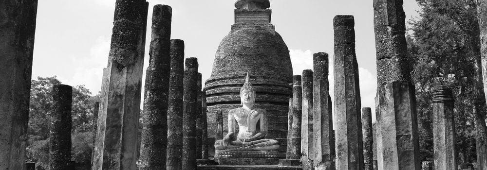Geschiedenis Thailand
