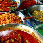 Streetfood in Bangkok - Landinformatie Thailand