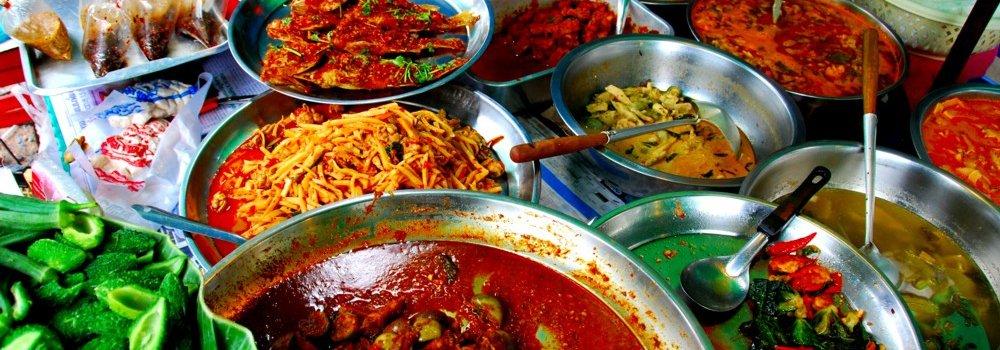 Streetfood in Bangkok: keuze genoeg! - Thaise keuken