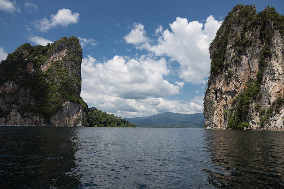 Prachtige rotsen en jungle tour