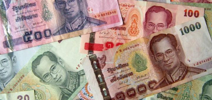Thaise Baht