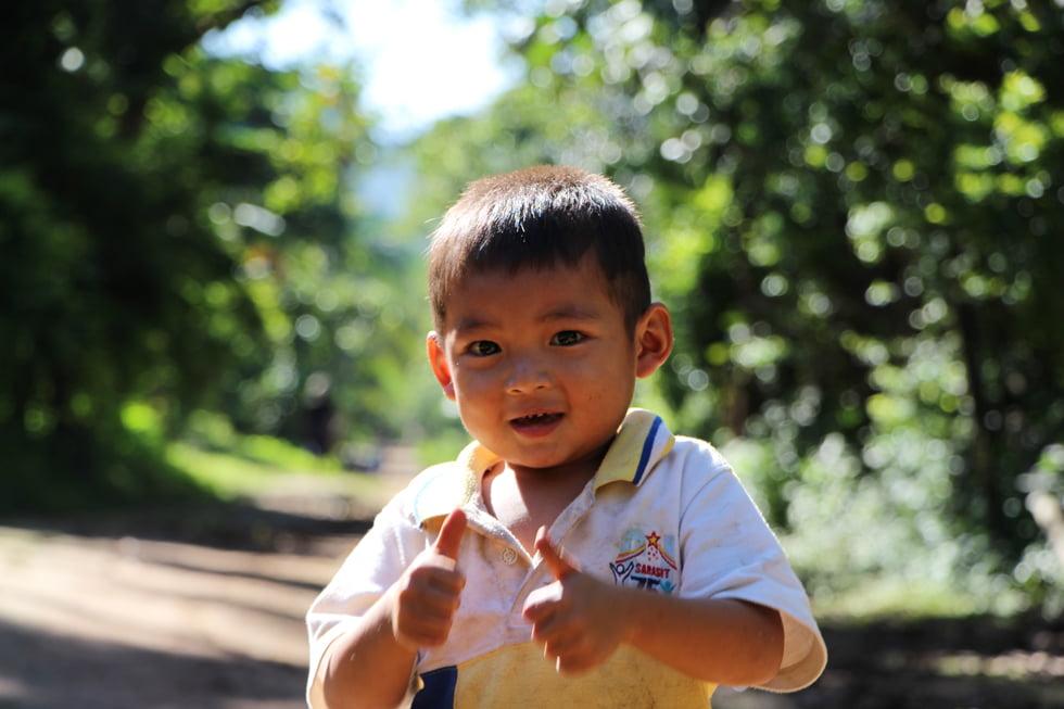 Onze vriend! - Thung Yai