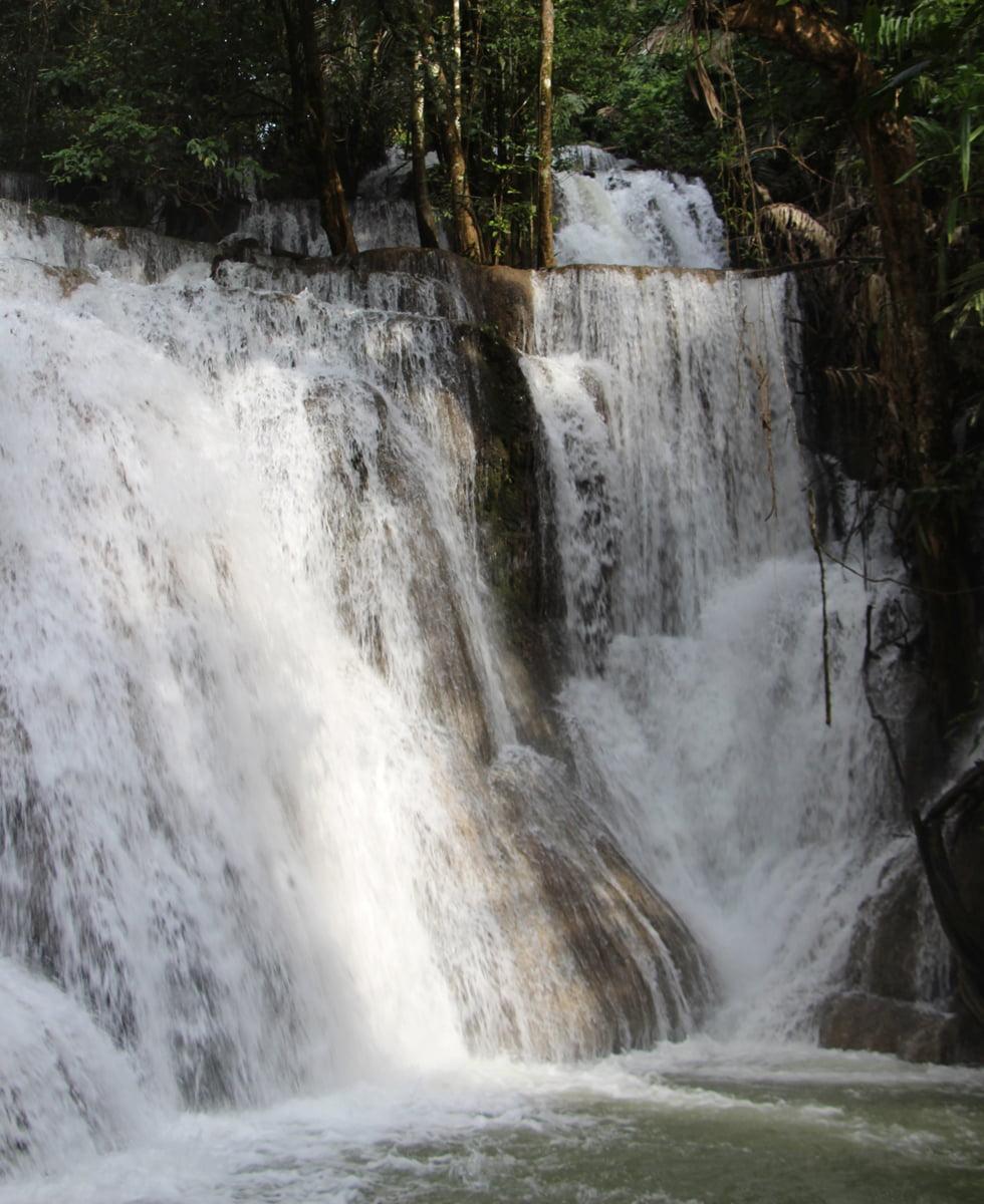 Waterval Thung Yai