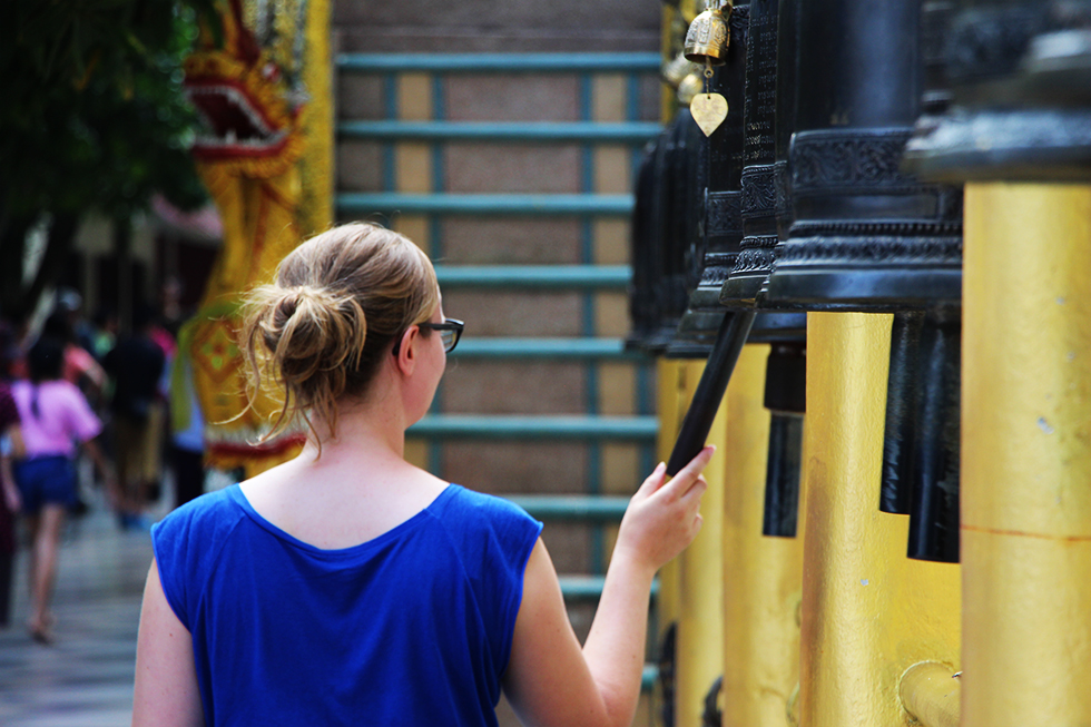 Doi Suthep - Chiang Mai bezienswaardigheden