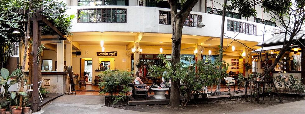 Lamphu House - Guesthouse Bangkok