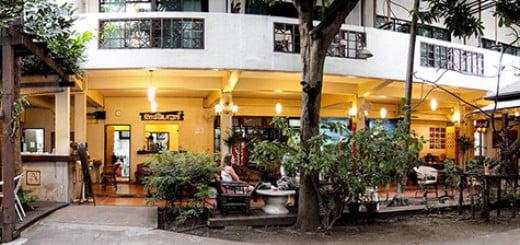 Lamphu House in Bangkok