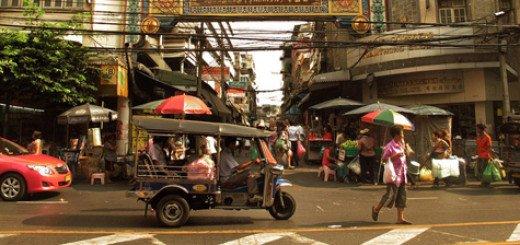 Gratis dingen doen in Bangkok