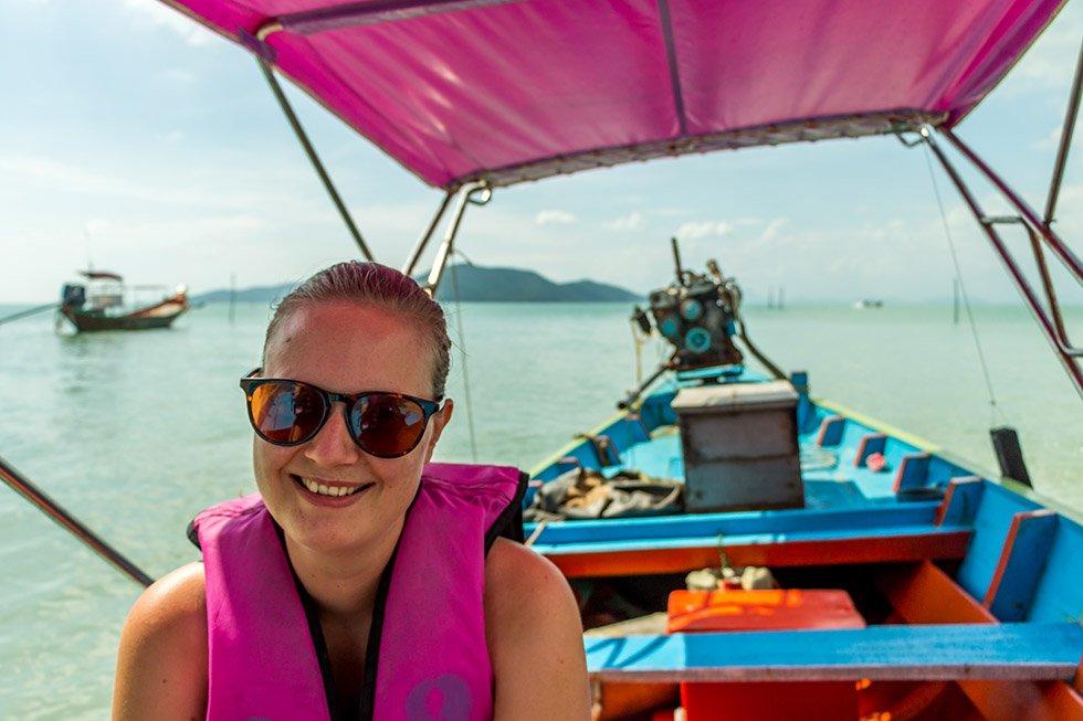 Mariska Tips Thailand