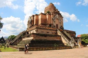 Wat Chedi Luang (3)