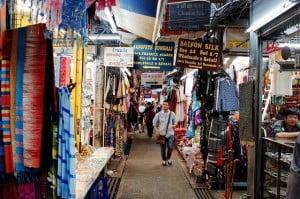 Gratis dingen doen in Bangkok - Chatuchak Weekend Market - Foto: 246-You