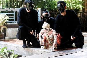 Gratis dingen doen Bangkok - Baan Silapin - Foto: Timo Kozlowski