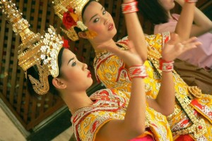 Gratis dingen doen in Bangkok - Erawan Shrine - Foto:MyBukit