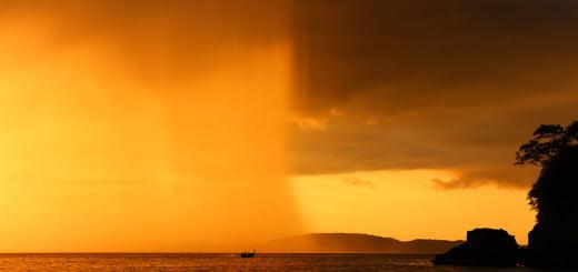 Vooroordelen Thailand Regenseizoen