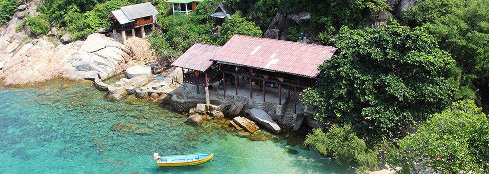 Zuid-Thailand Hotel