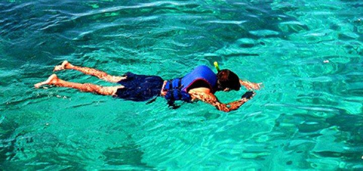 Snorkeltips voor beginners