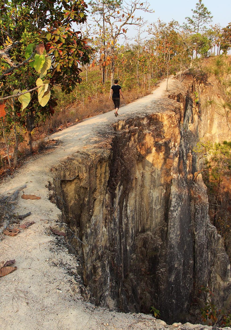 Pai Canyon Mariska