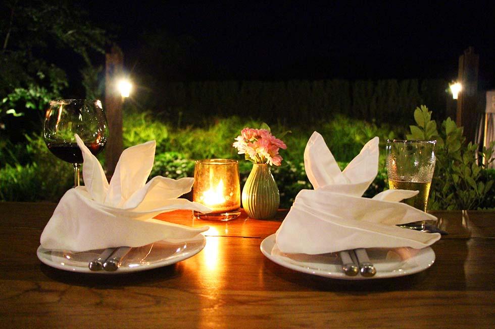 Silhouette Restaurant Pai 2