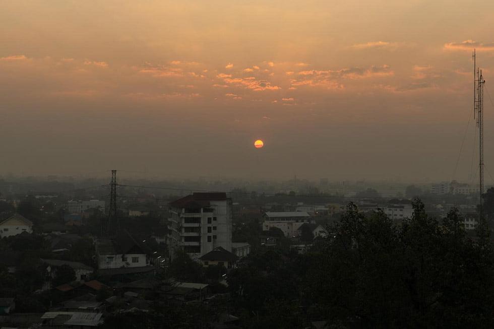Smokey Season Chiang Mai 2