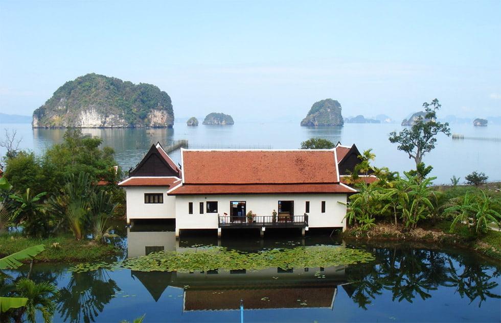 Thalane Bay Villa