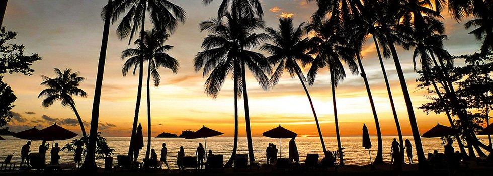 Eilanden Thailand - Koh Chang - Foto: Pietro Motta