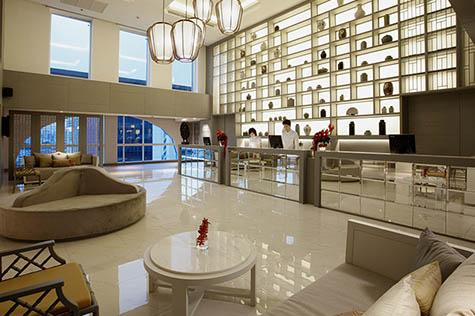 Hotel Bangkok