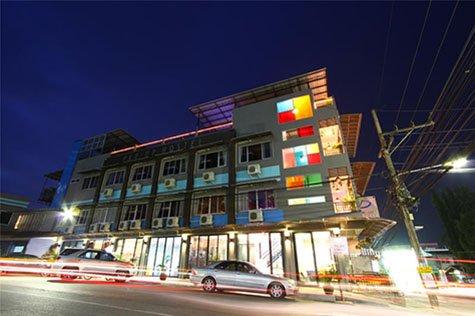 Hostel Krabi