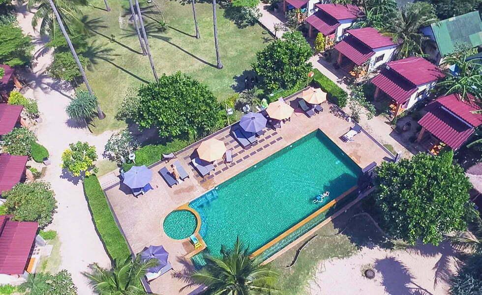Coco Lanta Eco Resort