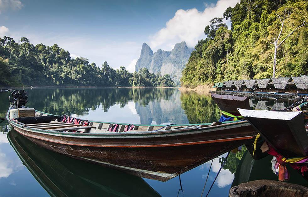 Khao Sok Jungle Tours