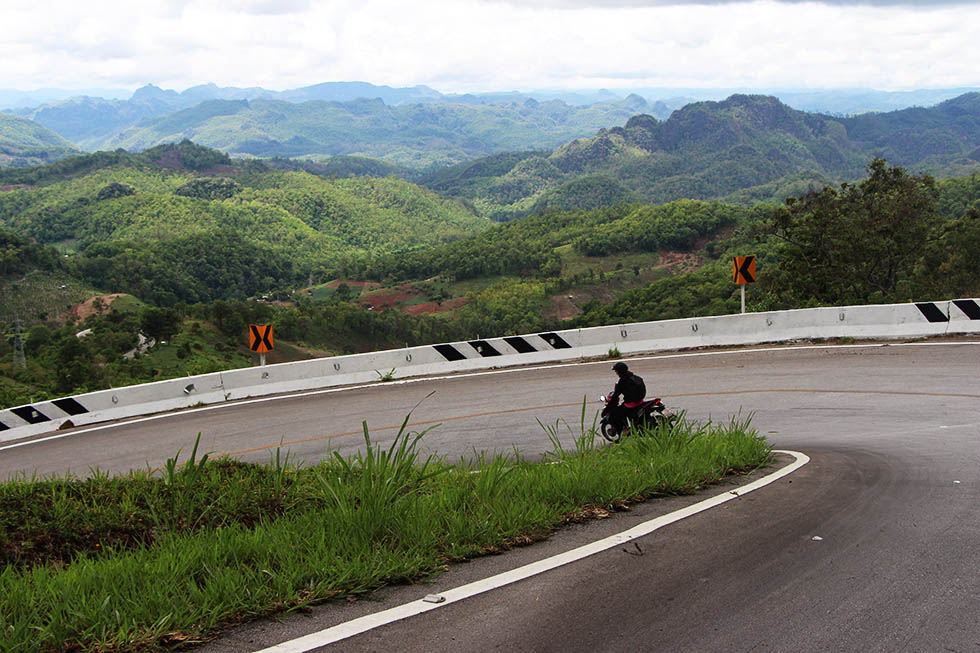 Mae Hong Soon Loop