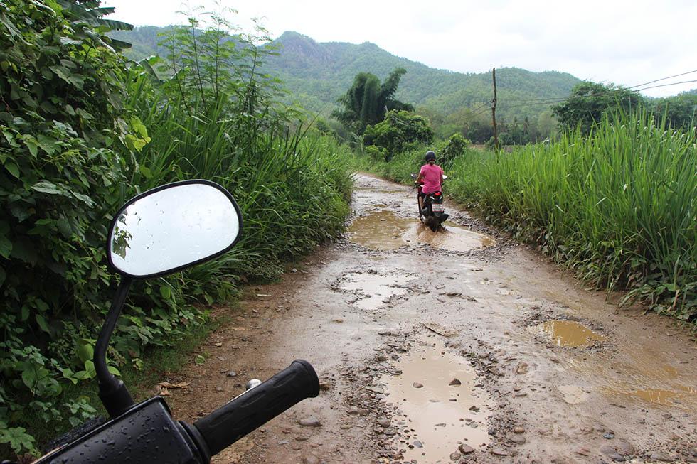 Offroad Mae Hong Son