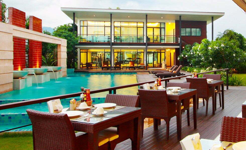 The Grand Napat Hotel