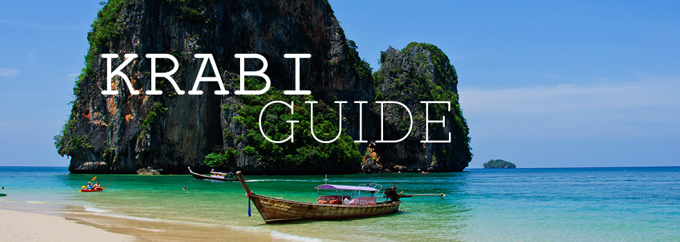 Krabi Guide - Foto: Mark Fisher