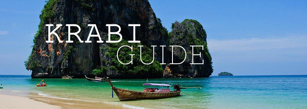Krabi Guide - Foto: Mark Fisher