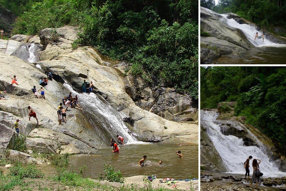 Mo Peng Waterval Pai