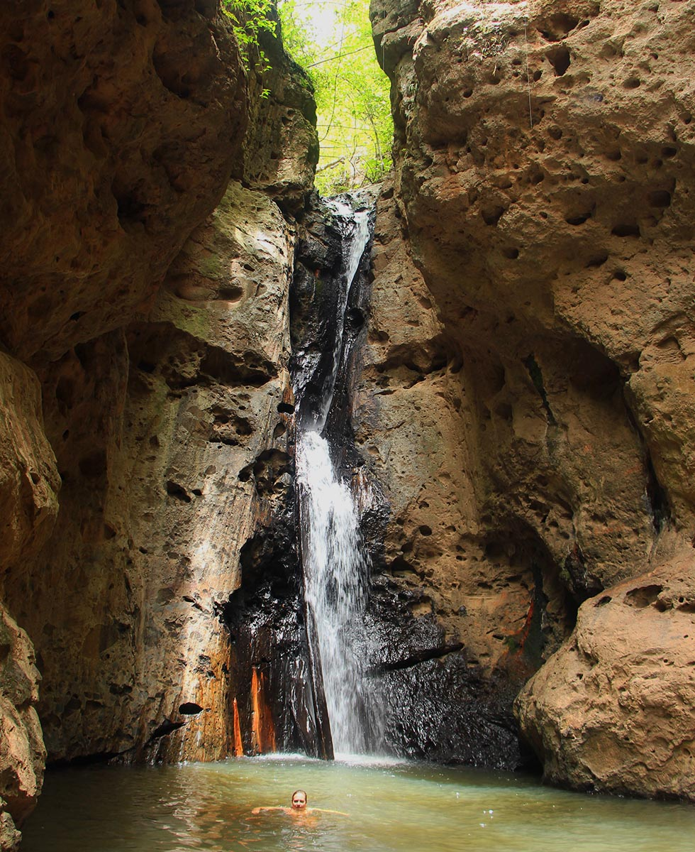 Pambok Waterval Pai