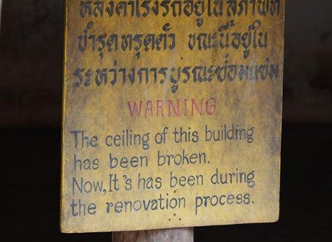Tempelcomplex Petchaburi