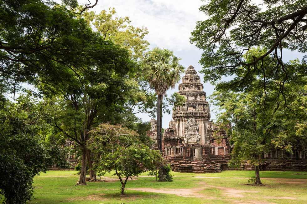 Phimai tempels