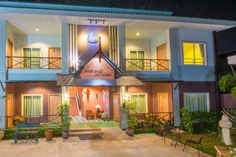 Baan Jaru Chiang Rai3