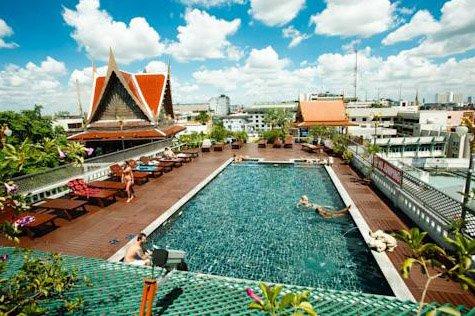 DD Inn Bangkok