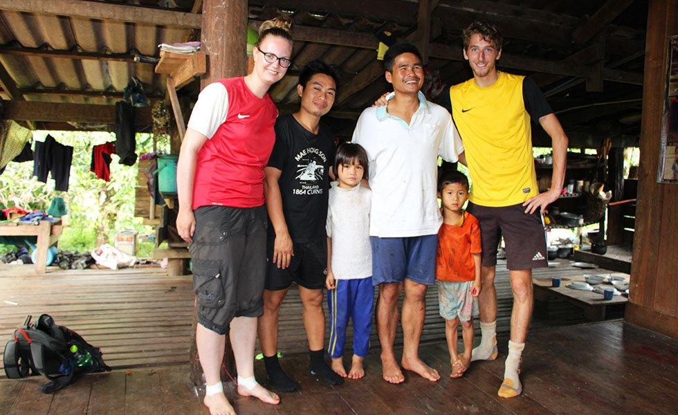 Locals Thailand