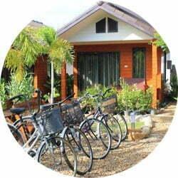 Jim Guest House in Kanchanaburi