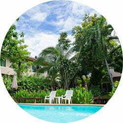Sabai @ Kan Resort in Kanchanaburi