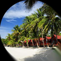 Seaview Sunrise Resort op Koh Phangan