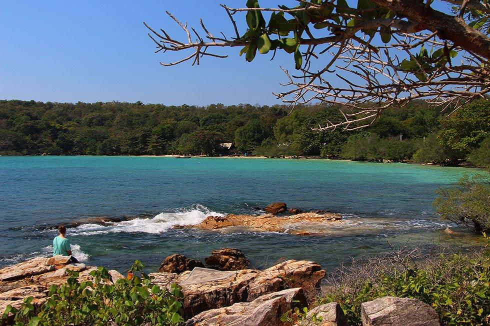 Ao Wai Beach - Koh Samet
