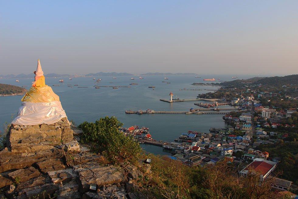 Koh Si Chang Viewpoint